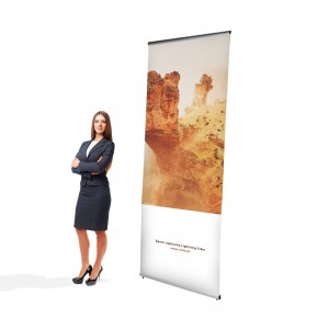 Baner Napinany Lightning 800mm